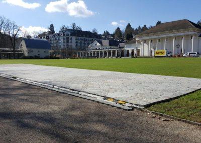 G20 in Baden Baden